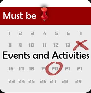 krav maga events