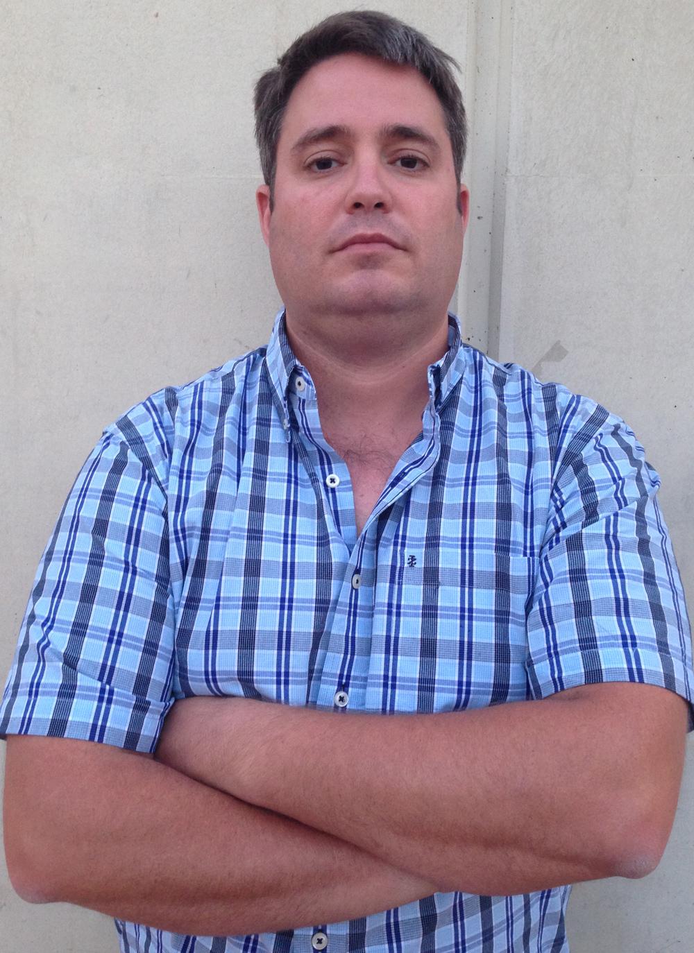אלון דולב - נשיא עילית קרב מגע