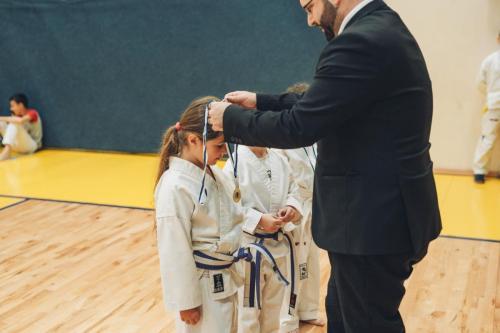 נבחרת עילית קרב מגע באליפות ישראל בספורט צ'אנברה